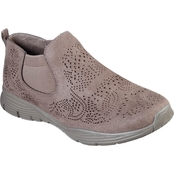 Skechers Modern Comfort Seager Rooky Boots