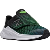 New Balance Toddler Boys ITFSTBG Fast Running Shoes