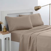 Martex Easy Living Brushed Microfiber Pillowcases 2 Pk.
