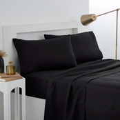Martex Easy Living Brushed Microfiber Sheet Set