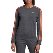 adidas Essentials 3 Stripes Pullover
