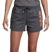 adidas Essentials Linear Logo Shorts