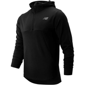 New Balance Tenacity Quarter Zip Jacket