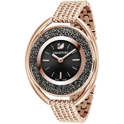 Swarovski Women's Crystalline Oval Watch 5480507