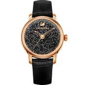 Swarovski Women's Crystalline Hours Watch 5295377