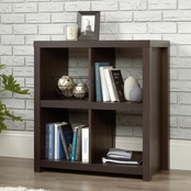 Sauder Homeplus Collection 4 Cube Bookcase
