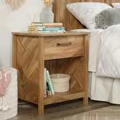 Sauder Cannery Bridge Collection Night Stand