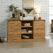 Sauder Cannery Bridge Collection Credenza