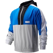 New Balance Athletics Windbreaker Jacket