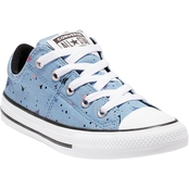 Converse Girls CTAS Madison Ox GG Shoe