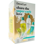 DevaCurl Share the Super Curly Love