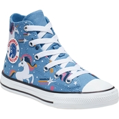 Converse Girls CTAS Hi PG Shoe