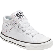 Converse Girls CTAS Madison Mid PG Shoe
