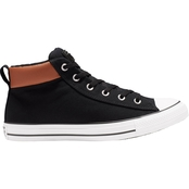Converse Men's Chuck Taylor All Star Street Sneakers