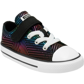 Converse Girls CTAS 1V Ox TG Shoe
