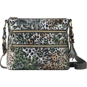 Sakroots Basic Crossbody Bag