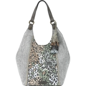Sakroots Roma Shopper Bag