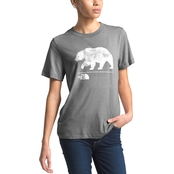 The North Face Bearinda Triblend Tee