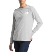 The North Face Women's Long Sleeve Brand Proud Tee