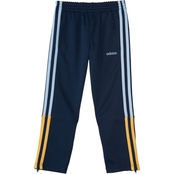 adidas Toddler Boys Training 3 Stripe Pants