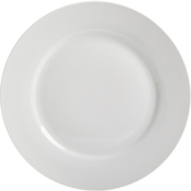 Gibson Home Noble Court Dinner Plate