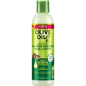 ORS Olive Oil Incredibly Rich Oil Moisturizing Hair Lotion 8.5 oz.