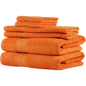 Freshee Bath Towel Set 6 pk.