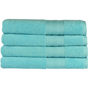 1888 Mills Freshee 4 pk. Solid Bath Towel Set