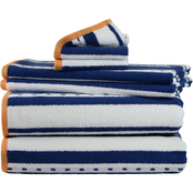1888 Mills Freshee 6 pk. Solid Bath Towel Set