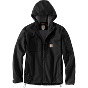 Carhartt Hooded Rough Cut Jacket