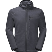 Jack Wolfskin Skywind Hooded Jacket