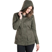 Kuhl Fleece Lined Luna Jacket