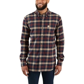 Carhartt Rugged Flex Hamilton Plaid Shirt