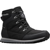 Columbia Women's Wheatleigh Shorty Boots