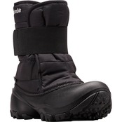 Columbia Little Boys Rope Tow Kruser Boots