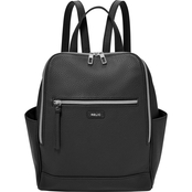 RELIC BY FOSSIL KINSLEY BACKPACK BLACK