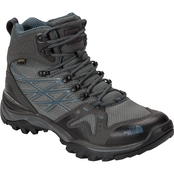 The North Face Hedgehog Fastpack GTX Hiker Graphite Shoes