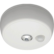 Mr Beams 100 Lumen Battery Powered Motion Ceiling Light