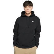 Nike NSW Club  Pull Over Hoodie