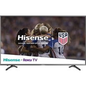 Hisense 43 in. 4K Android Smart Television 43H6590F