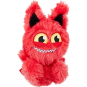 Bootique Mini Monster Plush Dog Toy in Assorted Styles