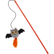 Petco Bootique Gone Batty Cat Teaser Toy