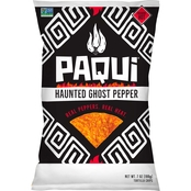 Paqui Haunted Ghost Pepper Tortilla Chips 7 oz. Bag