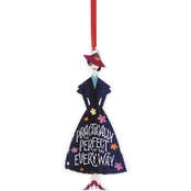 Lenox Mary Poppins Practically Perfect Ornament