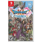 Dragon Quest XI S: Echoes of an Elusive Age Definitive Edition (NS)