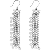 Lucky Brand Point Statement Earrings