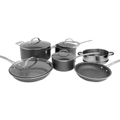 Granite Stone Diamond 10-Piece Nonstick Cookware Set