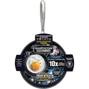 Granite Stone Diamond Nonstick Fry Pan, 9 in.
