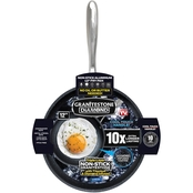 Granite Stone Diamond Nonstick Fry Pan, 12 in.