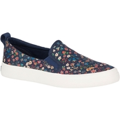Sperry Women's Crest Twin Gore Liberty Sneakers